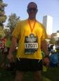 a feel good running event
